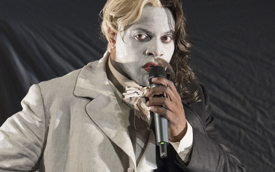 'An Octoroon' sits on your psyche   Review